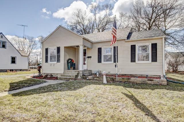 513 Bremer Street, Wilmington, IL 60481 (MLS #09877199) :: The Jacobs Group