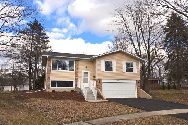 2912 Brentwood Court, Woodridge, IL 60517 (MLS #09877261) :: The Jacobs Group