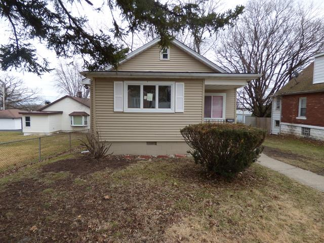 1718 Cora Street, Crest Hill, IL 60403 (MLS #09877299) :: Domain Realty