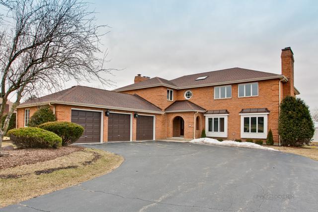 34 Brandywine Lane, South Barrington, IL 60010 (MLS #09877317) :: The Jacobs Group