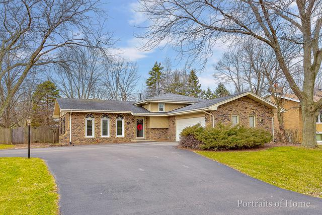 500 Linden Road, Frankfort, IL 60423 (MLS #09877335) :: The Jacobs Group