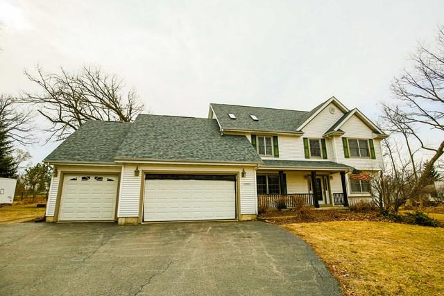22223 W Spruce Drive, Antioch, IL 60002 (MLS #09877423) :: The Jacobs Group