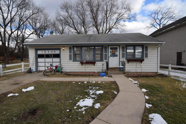 10208 Kenilworth Avenue, Algonquin, IL 60102 (MLS #09877435) :: The Jacobs Group