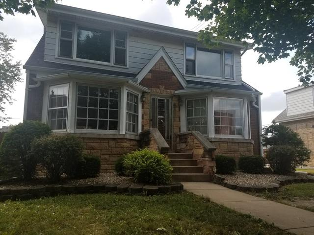 14410 S Campbell Avenue, Posen, IL 60469 (MLS #09877579) :: The Jacobs Group