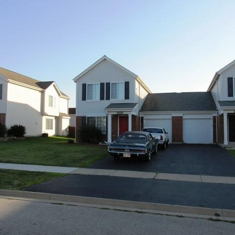 1429 Kettleson Drive, Minooka, IL 60447 (MLS #09877643) :: Lewke Partners