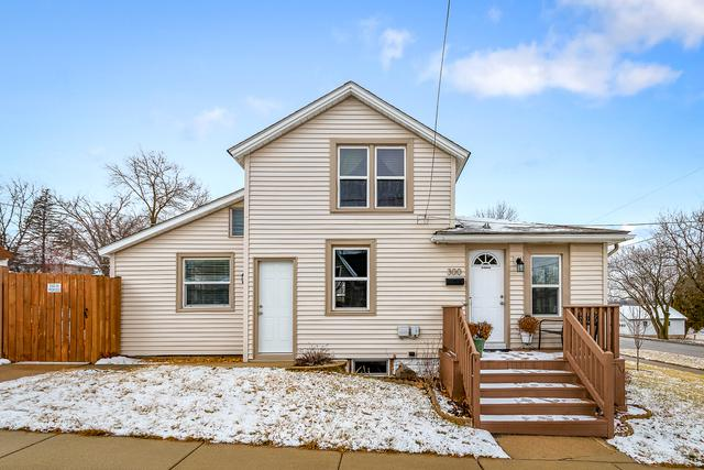 300 Kane Street, South Elgin, IL 60177 (MLS #09877711) :: The Jacobs Group