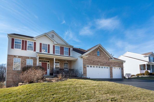 450 Windham Trail, Carpentersville, IL 60110 (MLS #09877728) :: Littlefield Group