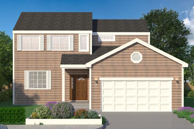 534 Camellia Avenue, Aurora, IL 60505 (MLS #09877762) :: Lewke Partners