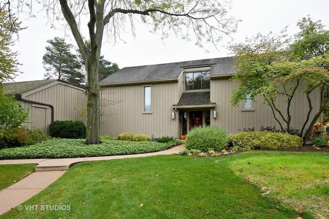 79 Meadow Place D, Lake Barrington, IL 60010 (MLS #09877800) :: Domain Realty