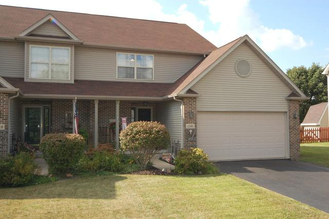1191 Penny Lane #0, Sycamore, IL 60178 (MLS #09877811) :: The Jacobs Group