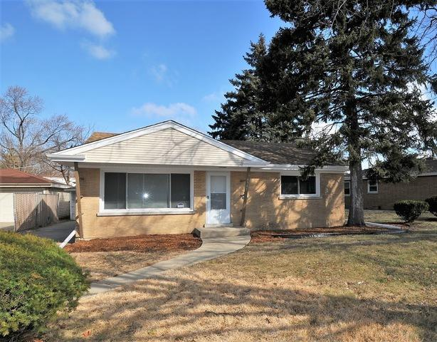 4545 Clayton Road, Hillside, IL 60162 (MLS #09877864) :: The Jacobs Group