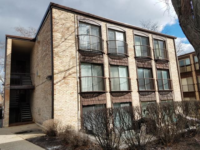 1940 Cherry Lane #311, Northbrook, IL 60062 (MLS #09878000) :: Domain Realty