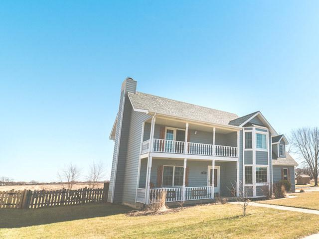 600 Rees Street, Hinckley, IL 60520 (MLS #09878018) :: The Jacobs Group