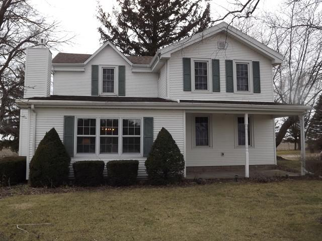 1633 N 600 East Road, Gilman, IL 60938 (MLS #09878069) :: Domain Realty