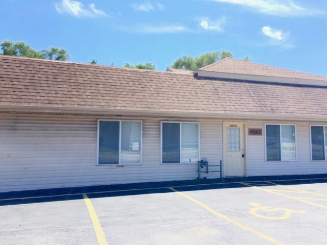 8553 Ogden Avenue #1, Lyons, IL 60534 (MLS #09878137) :: The Jacobs Group