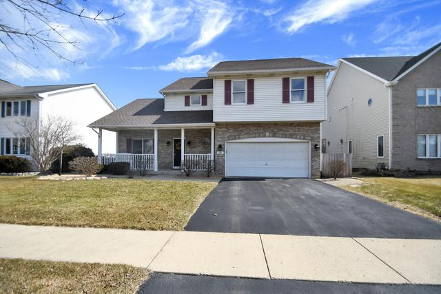 119 N Prospect Avenue, Streamwood, IL 60107 (MLS #09878334) :: The Jacobs Group