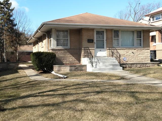 140 Orchard Street, Hillside, IL 60162 (MLS #09878365) :: The Jacobs Group