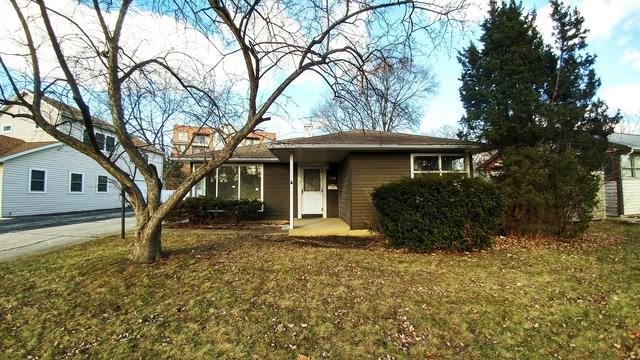 3006 Martin Lane, Rolling Meadows, IL 60008 (MLS #09878408) :: The Jacobs Group