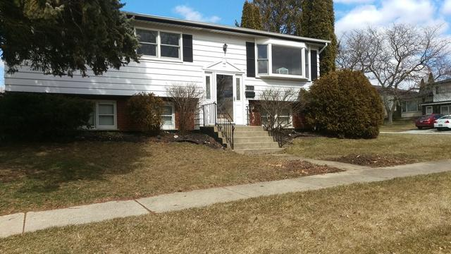 6620 163rd Place, Tinley Park, IL 60477 (MLS #09878516) :: The Jacobs Group