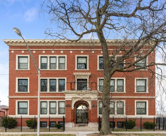 3735 S Lake Park Avenue 2S, Chicago, IL 60653 (MLS #09878624) :: The Jacobs Group