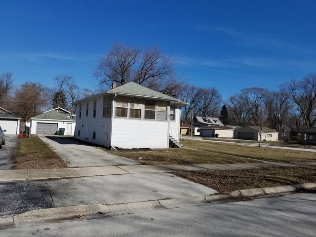 1724 Charleston Lane, Hazel Crest, IL 60429 (MLS #09878653) :: Littlefield Group