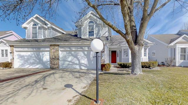2908 Heathwood Court, Champaign, IL 61822 (MLS #09878692) :: Ryan Dallas Real Estate