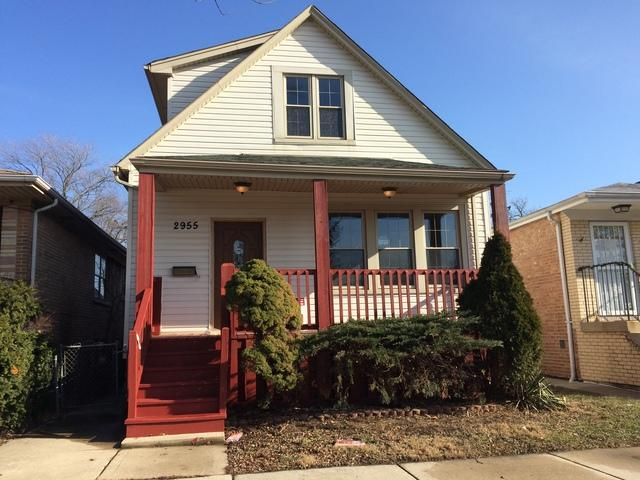 2955 N Rutherford Avenue, Chicago, IL 60634 (MLS #09878920) :: The Jacobs Group