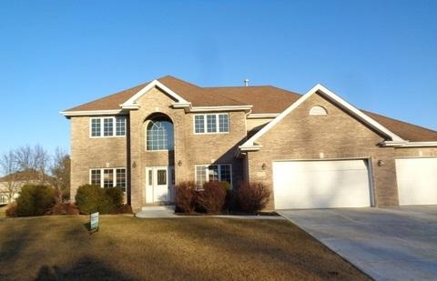 21325 Plank Trail Drive, Frankfort, IL 60423 (MLS #09878944) :: The Jacobs Group