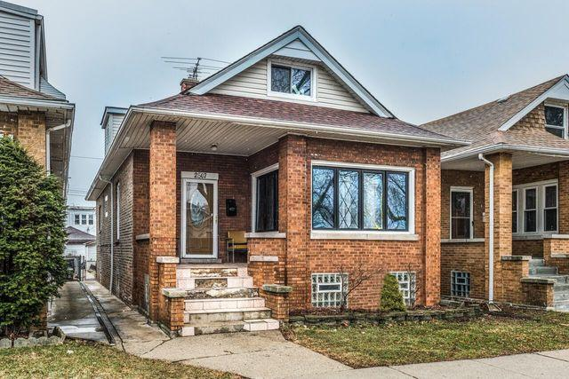 2507 N New England Avenue, Chicago, IL 60607 (MLS #09878989) :: The Jacobs Group