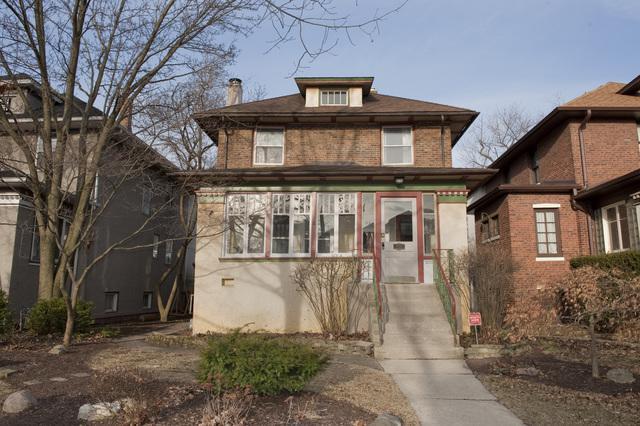 733 Lyman Avenue, Oak Park, IL 60304 (MLS #09879010) :: Domain Realty