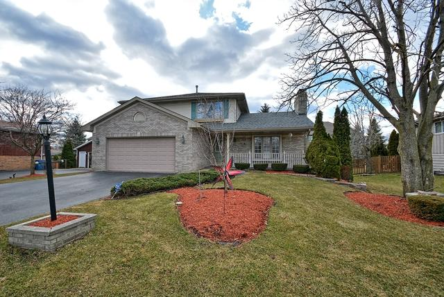 10306 S 82ND Avenue, Palos Hills, IL 60465 (MLS #09879055) :: The Jacobs Group