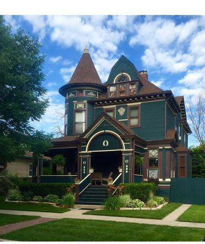 905 Elgin Avenue, Forest Park, IL 60130 (MLS #09879099) :: The Jacobs Group