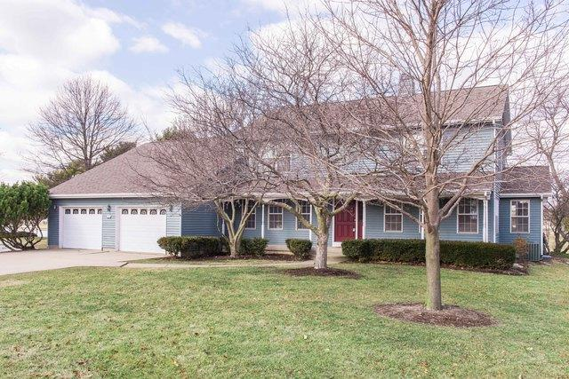 705 Cambridge Place, Sycamore, IL 60178 (MLS #09879127) :: The Jacobs Group