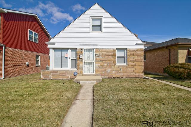 4615 St Charles Road, Bellwood, IL 60104 (MLS #09879283) :: Domain Realty