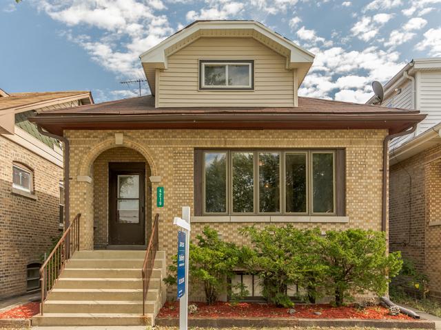 4219 N Ozanam Avenue, Norridge, IL 60706 (MLS #09879431) :: The Jacobs Group