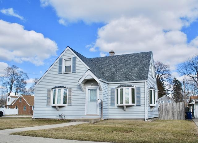 141 N Roy Avenue, Northlake, IL 60164 (MLS #09879517) :: The Jacobs Group