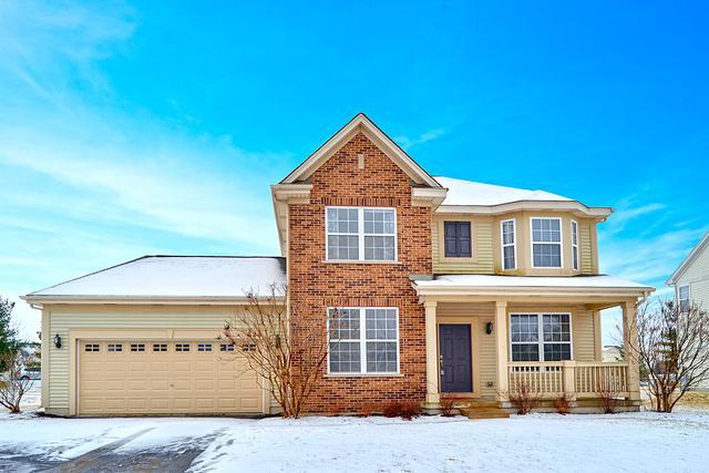 628 Alden Drive, Sycamore, IL 60178 (MLS #09879535) :: Domain Realty