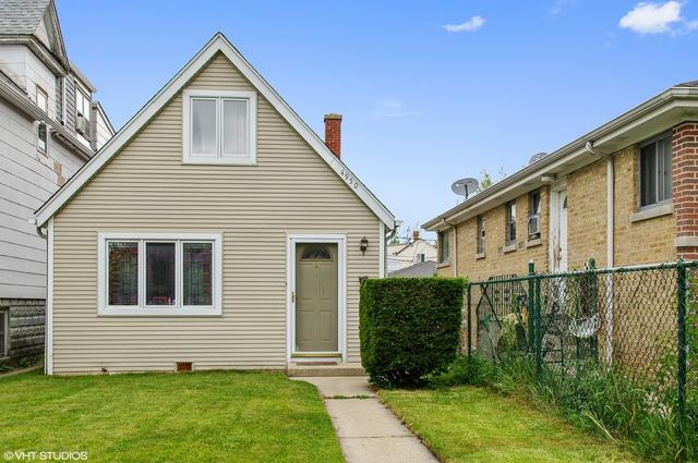 4950 W Winnemac Avenue, Chicago, IL 60630 (MLS #09879556) :: Littlefield Group