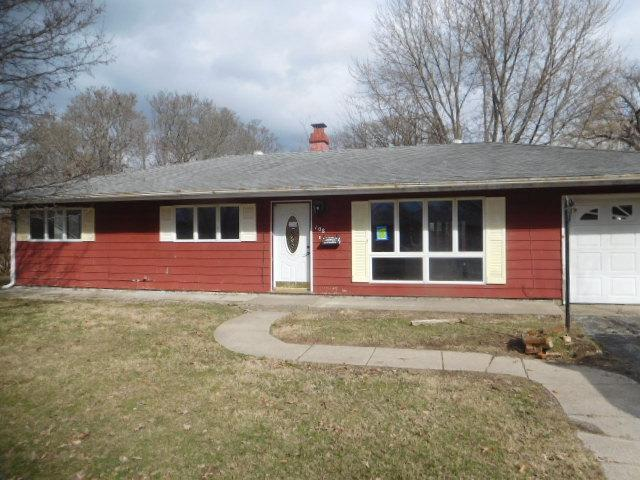 108 N Division Street, Watseka, IL 60970 (MLS #09879585) :: The Jacobs Group
