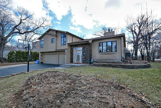 410 York Street, Bolingbrook, IL 60490 (MLS #09879607) :: The Jacobs Group