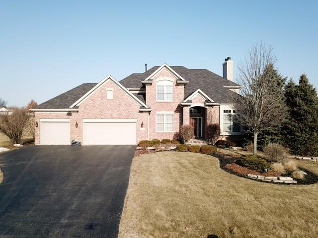 3432 Prairie Road, Belvidere, IL 61008 (MLS #09879685) :: The Jacobs Group