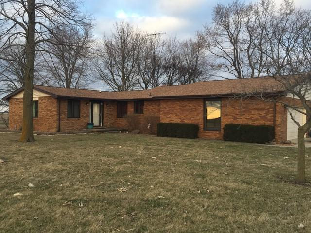 3162 Cr 1100E, Rantoul, IL 61866 (MLS #09879759) :: Ryan Dallas Real Estate