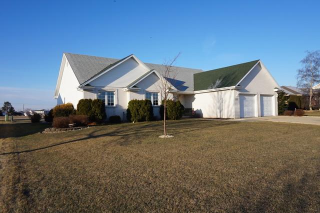 1004 Bonnie Lane, Peotone, IL 60468 (MLS #09879776) :: Littlefield Group