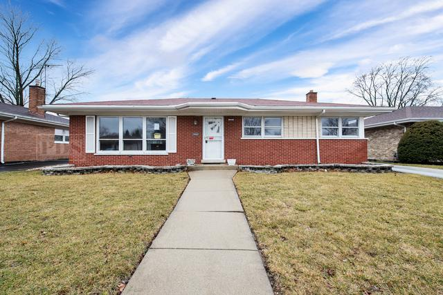 16628 School Street, South Holland, IL 60473 (MLS #09879820) :: The Jacobs Group