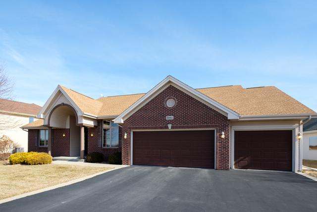 5641 Waters Bend Drive, Belvidere, IL 61008 (MLS #09879835) :: The Jacobs Group
