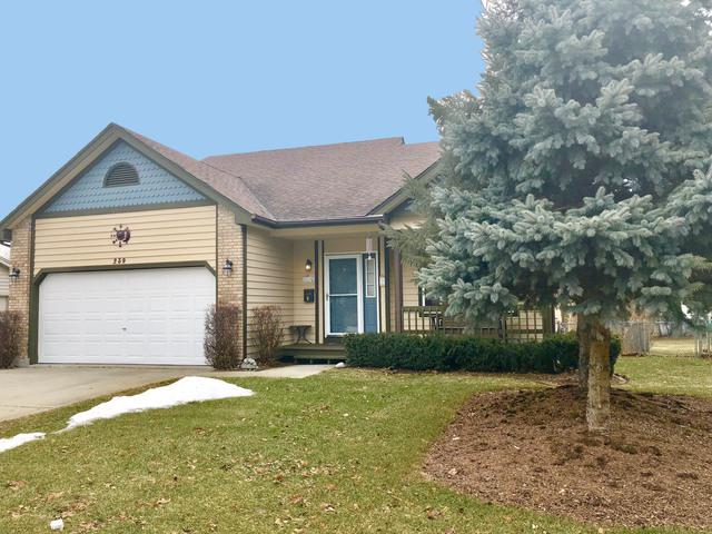 239 Oak Avenue, Carpentersville, IL 60110 (MLS #09879905) :: Littlefield Group
