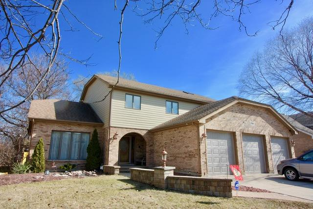 149 Rosedale Court, Bloomingdale, IL 60108 (MLS #09880006) :: The Jacobs Group