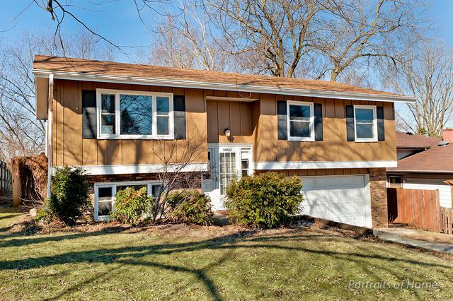 0N084 Elmwood Street, Winfield, IL 60190 (MLS #09880015) :: Domain Realty