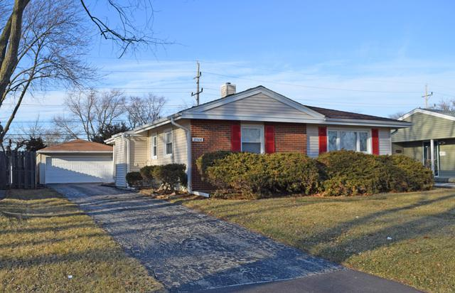 2506 Central Road, Rolling Meadows, IL 60008 (MLS #09880027) :: The Jacobs Group