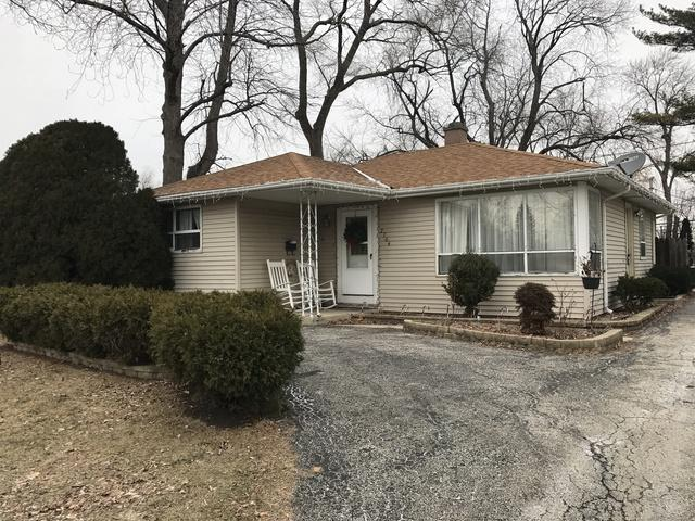 2704 Fremont Street, Rolling Meadows, IL 60008 (MLS #09880074) :: The Jacobs Group